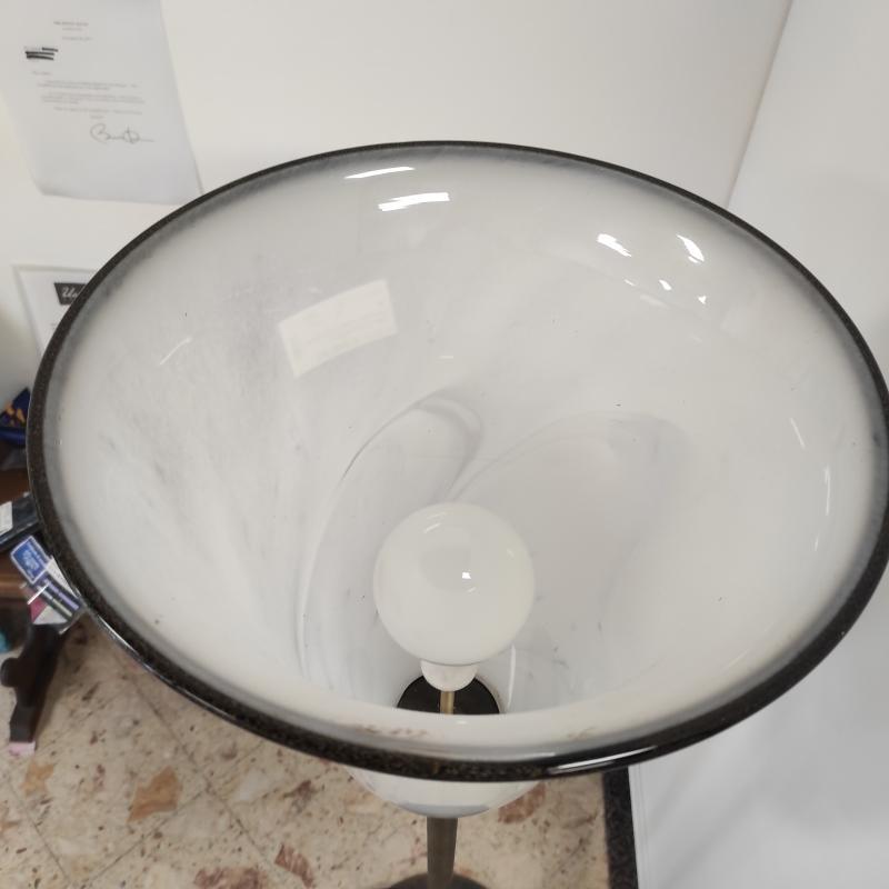 LAMPADA PIANTANA BAROVIER TOSO PRIMAVERA MURANO   Mercatino dell'Usato Salerno torrione 5