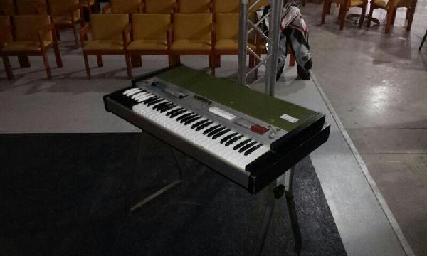 PIANOLA PRESTIGE ANNI 60   Mercatino dell'Usato Teramo 1