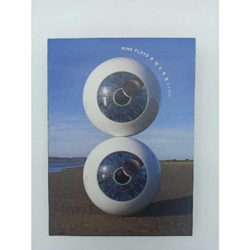 DVD PINK FLOYD PULSE | Mercatino dell'Usato Teramo 1
