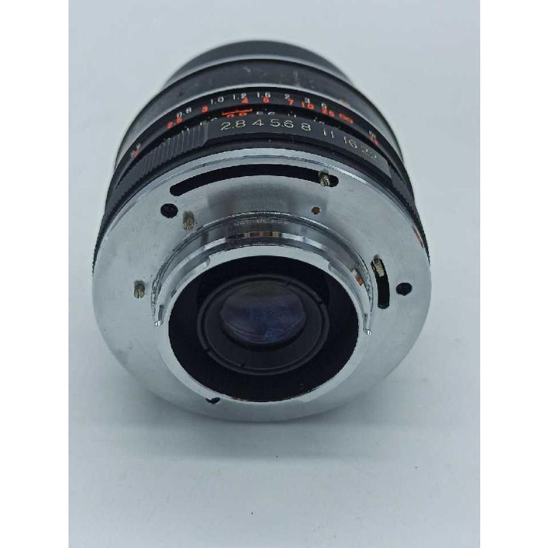 OBIETTIVO CARENAR F 28MM NO 77081306 | Mercatino dell'Usato Teramo 4