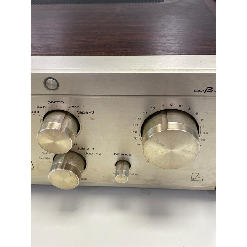 AMPLIFICATORE LUXMAN L 45 A JAPAN PERFECT   Mercatino dell'Usato Teramo 2