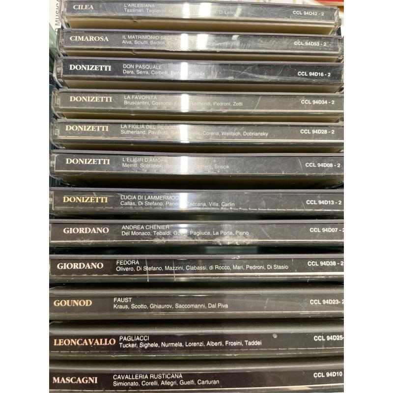 CD MUSICA CLASSICA   Mercatino dell'Usato Teramo 3