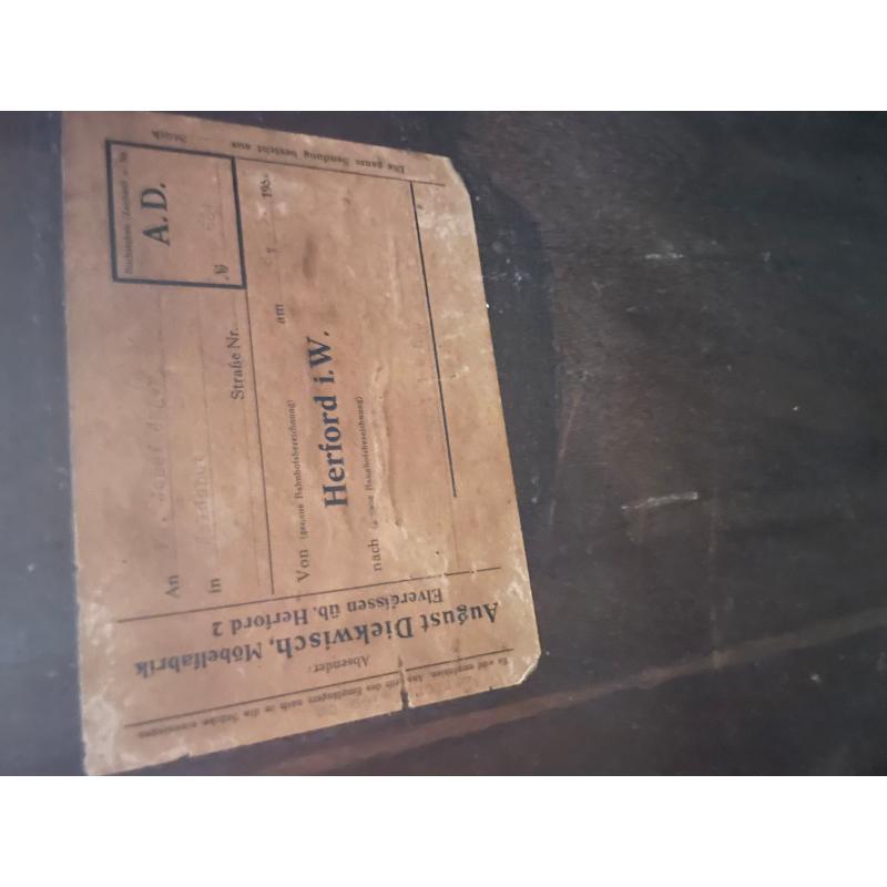 CREDENZA MOBELFABRIK HERFORD I.W.  | Mercatino dell'Usato Teramo 3