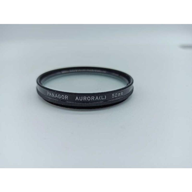 FILTRO OTTICO PANAGOR AURORA 52 MM | Mercatino dell'Usato Teramo 2
