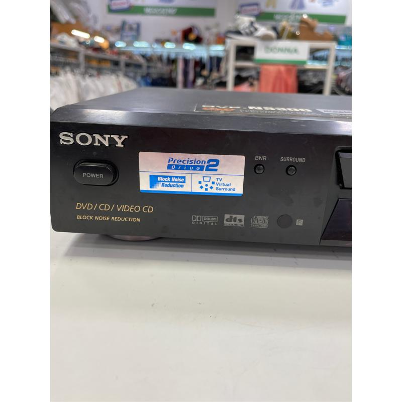 LETTORE DVD SONY DVP NS300 | Mercatino dell'Usato Teramo 3