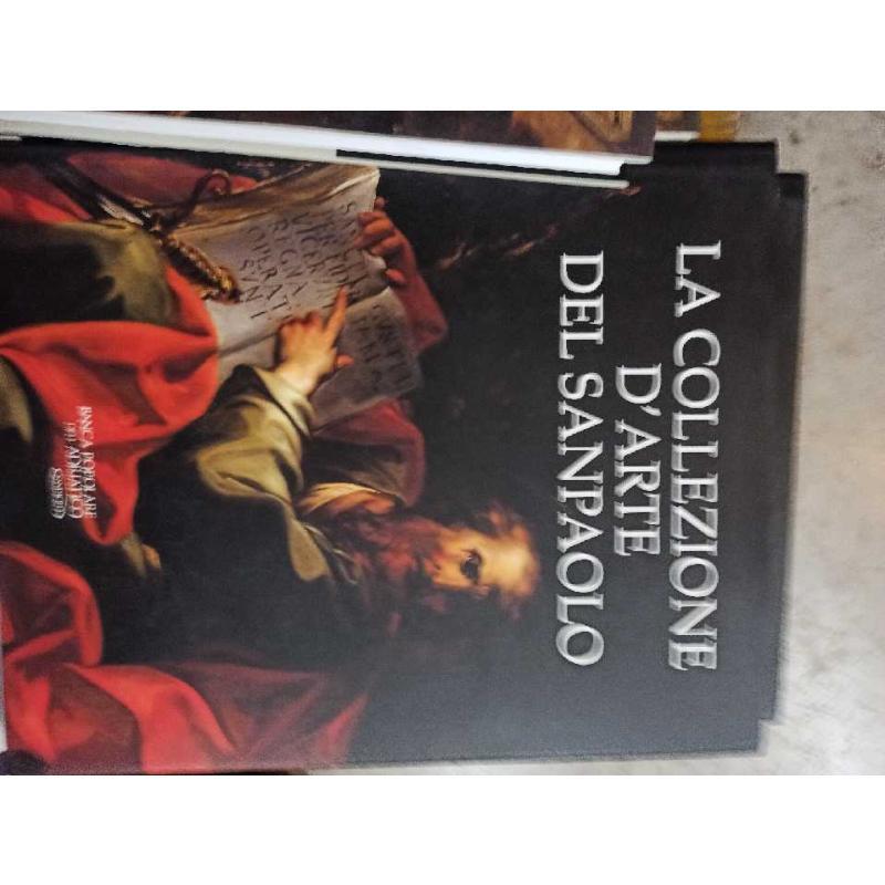 LIBRO ARTE SAN PAOLO GRANDE | Mercatino dell'Usato Teramo 5