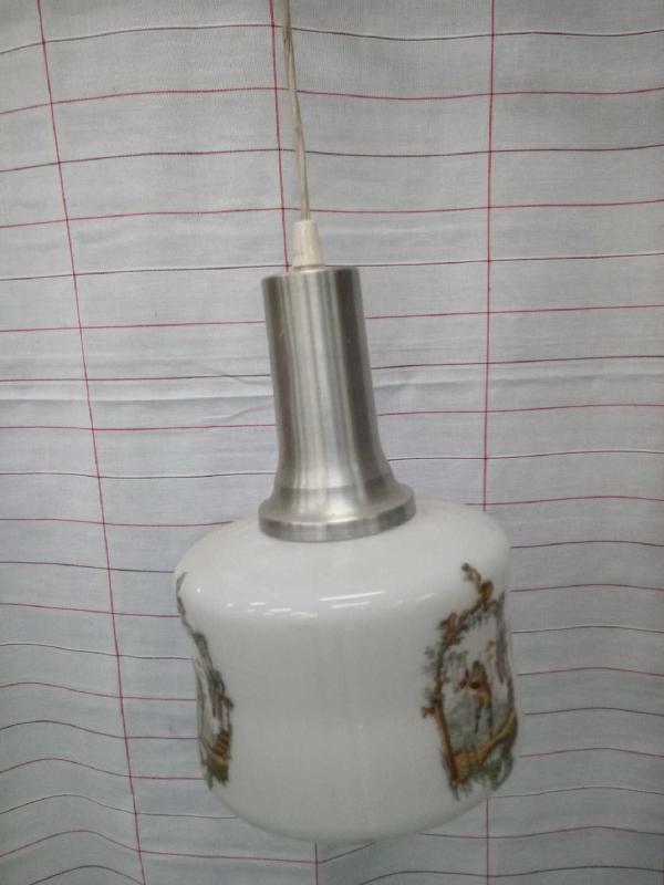 LAMPADARIO ANNI 70   Mercatino dell'Usato Moncalieri bengasi 1