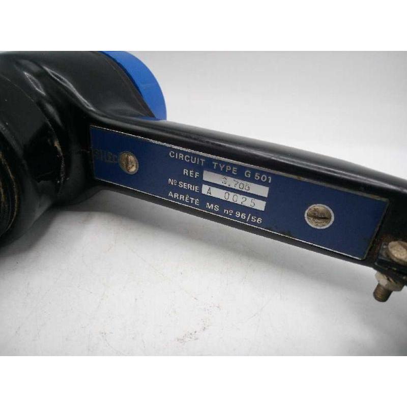 TELEFONO VINTAGE SILEC TYPE G501 | Mercatino dell'Usato Moncalieri bengasi 2