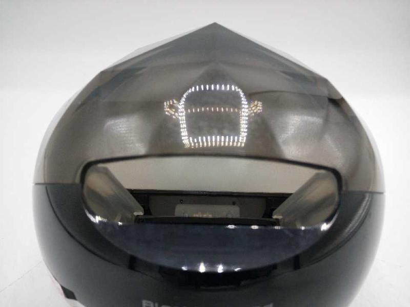 PALLA LUMINOSA BLACK DIAMOND ACC E | Mercatino dell'Usato Moncalieri bengasi 2