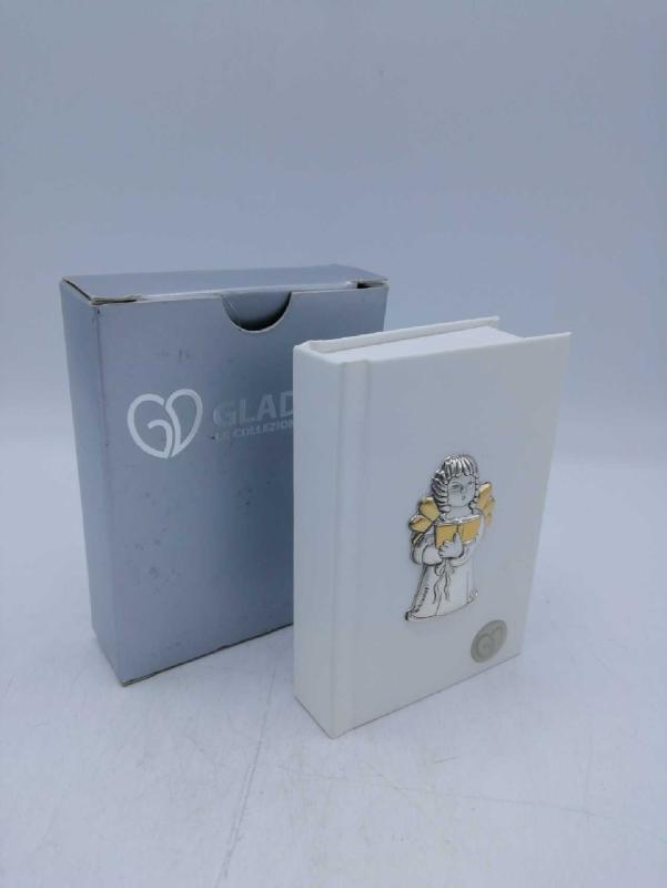 VANGELO GLAD DAY C/BOX DA COMUNIONE1 | Mercatino dell'Usato Moncalieri bengasi 1