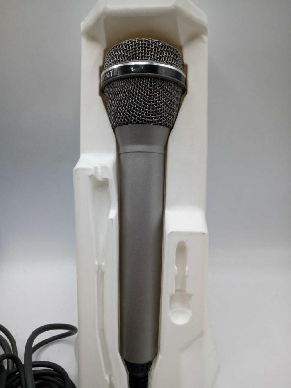 MICROFONO ANNI 80 SONY F-V4T  | Mercatino dell'Usato Moncalieri bengasi 1