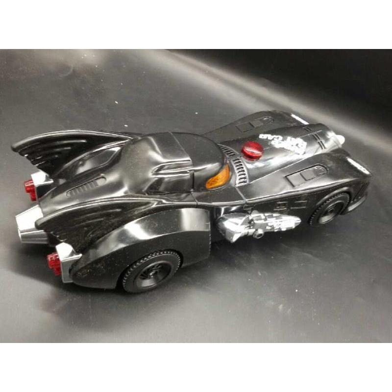 MODELLINO AUTO SUPER BAT CAR | Mercatino dell'Usato Moncalieri bengasi 3