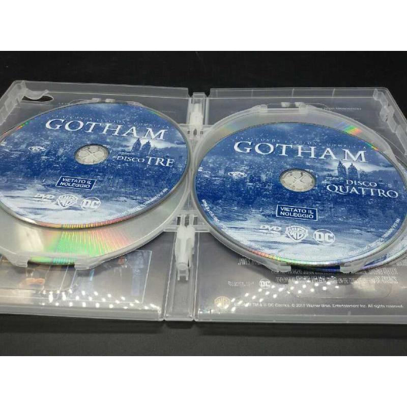 FILM GOTHAM SECONDA STAGIONE COMPLETA | Mercatino dell'Usato Moncalieri bengasi 4