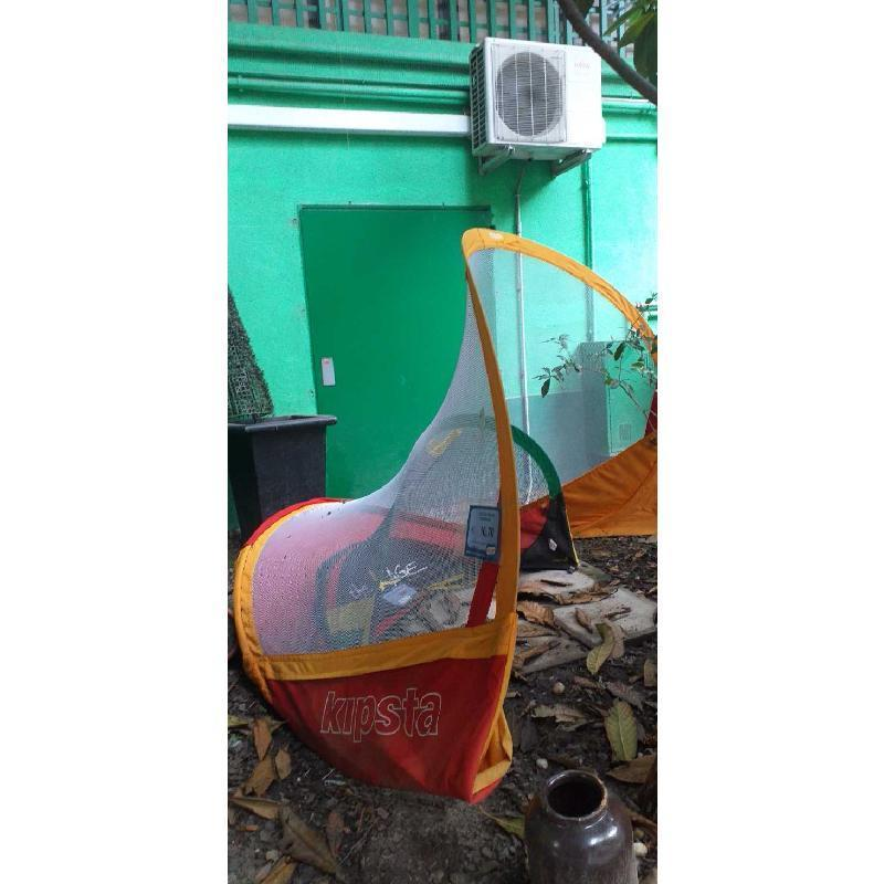 PORTA DA CALCIO PIEGHEVOLE | Mercatino dell'Usato Moncalieri bengasi 1