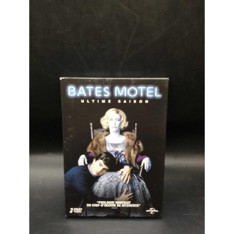 FILM BATES MOTEL STAGIONE CINQUE | Mercatino dell'Usato Moncalieri bengasi 1
