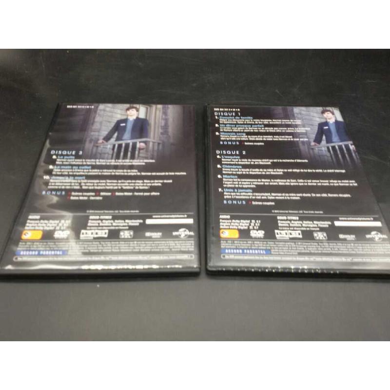 FILM BATES MOTEL STAGIONE CINQUE | Mercatino dell'Usato Moncalieri bengasi 4