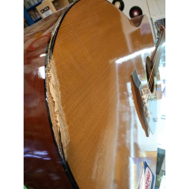 CHITARRA ACUSTICA YAMAHA F310 | Mercatino dell'Usato Moncalieri bengasi 5