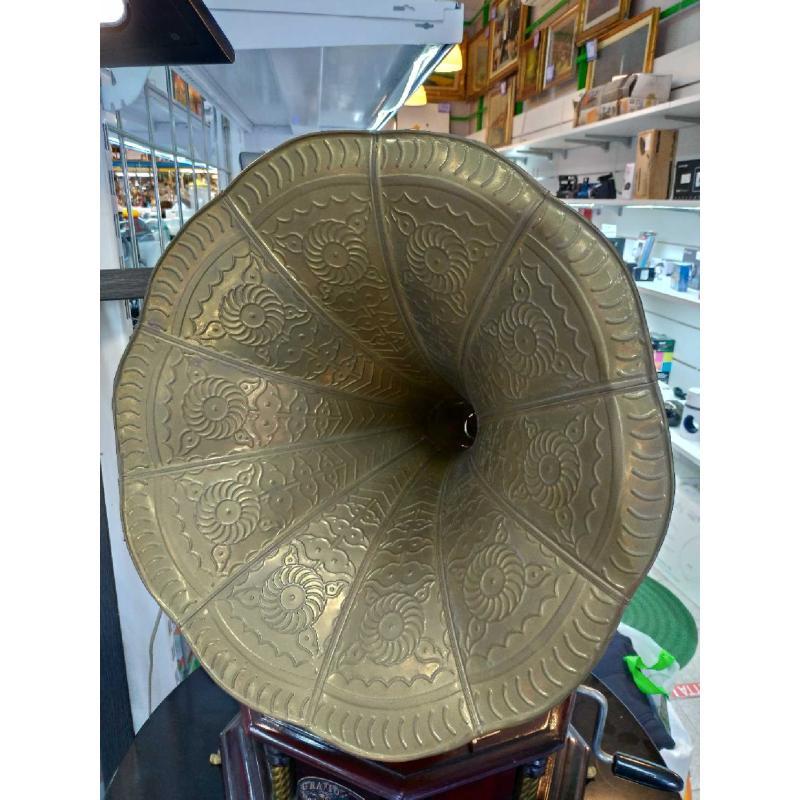 GRAMMOFONO RIPRODUZIONE SOUND MASTER  | Mercatino dell'Usato Moncalieri bengasi 3