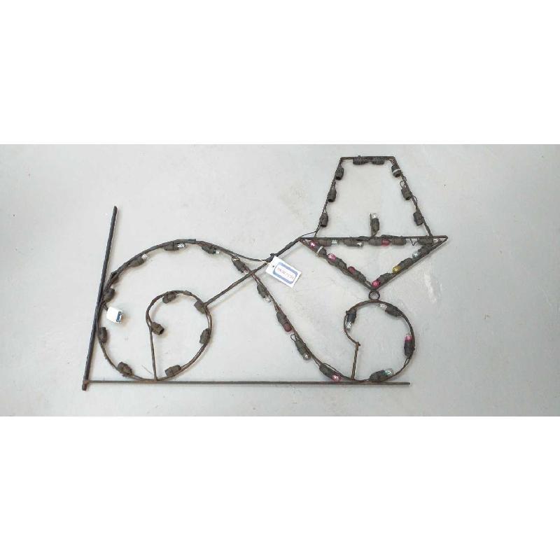 FESTONE LUMINOSO FULMINATO | Mercatino dell'Usato Moncalieri bengasi 1