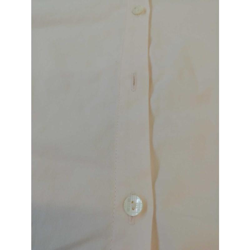 CAMICIA BAMBINA ROSA BURBERRY COLLETO CHECK  | Mercatino dell'Usato Moncalieri bengasi 5