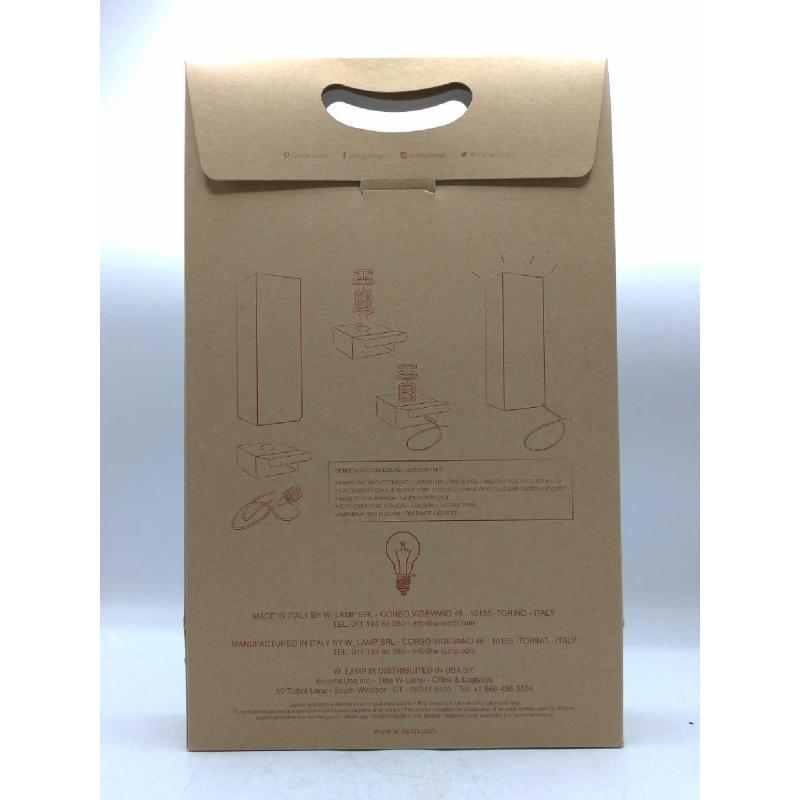 LAMPADA COMPONIBILE W_LAMP | Mercatino dell'Usato Moncalieri bengasi 4