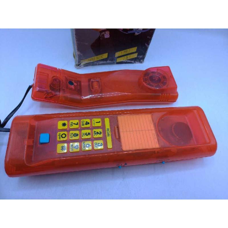 TELEFONO SWATCH TWIN PHONE ROSSO   Mercatino dell'Usato Moncalieri bengasi 2