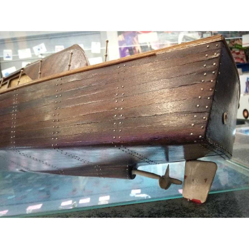 MODELLINO MOTOSCAFO CRIS CRAFT CONSTELLATION DA REVISIONARE   Mercatino dell'Usato Moncalieri bengasi 4