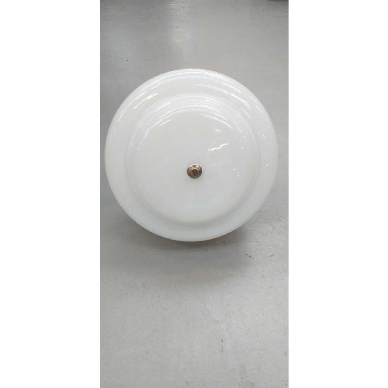 LAMPADARIO VINTAGE BIANCO/BLEU | Mercatino dell'Usato Moncalieri bengasi 2