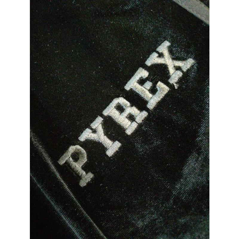 PANTALONE BAMBINA PYREX NERO CINIGLIA  | Mercatino dell'Usato Moncalieri bengasi 3