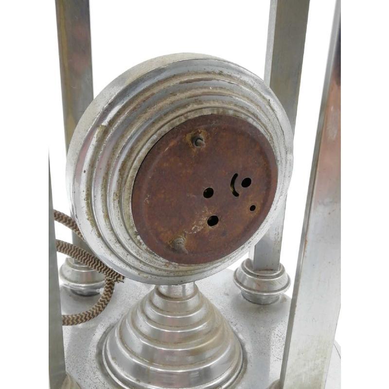 LAMPADA OROLOGIO EPOCA H. 42   Mercatino dell'Usato Moncalieri bengasi 5