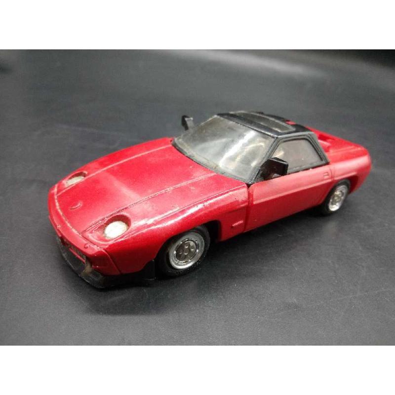 MODELLINO AUTO TRASFORMER RM RED  | Mercatino dell'Usato Moncalieri bengasi 1