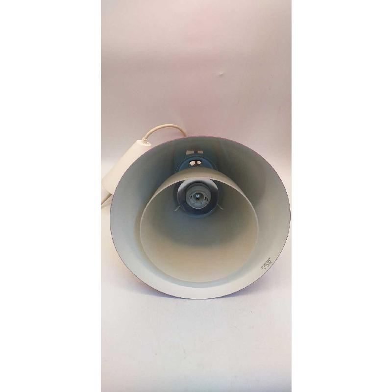 LAMPADARIO IKEA METALLO ROSSO  | Mercatino dell'Usato Moncalieri bengasi 2