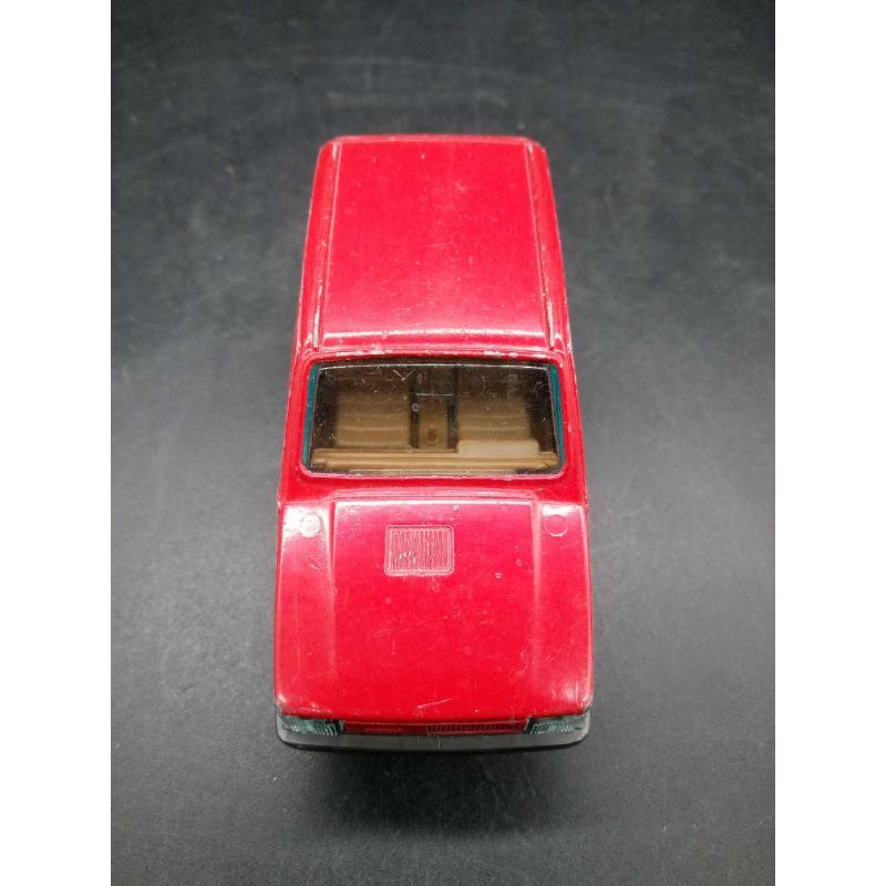 FIAT PANDA 45 1:43 BURAGO | Mercatino dell'Usato Moncalieri bengasi 3
