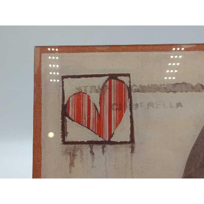 QUADRETTO PLEXI ART COLLECTION | Mercatino dell'Usato Moncalieri bengasi 2