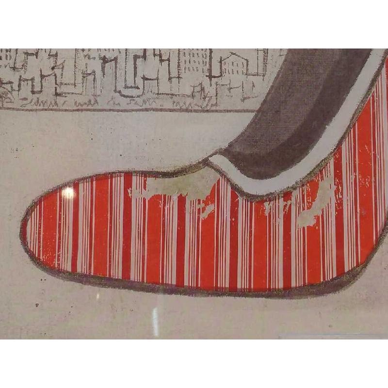 QUADRETTO PLEXI ART COLLECTION | Mercatino dell'Usato Moncalieri bengasi 4