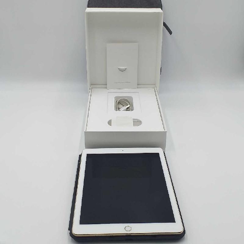 IPAD PRO 9,7'' 128GB BIANCO WIFI-CELLULARE | Mercatino dell'Usato Moncalieri bengasi 5