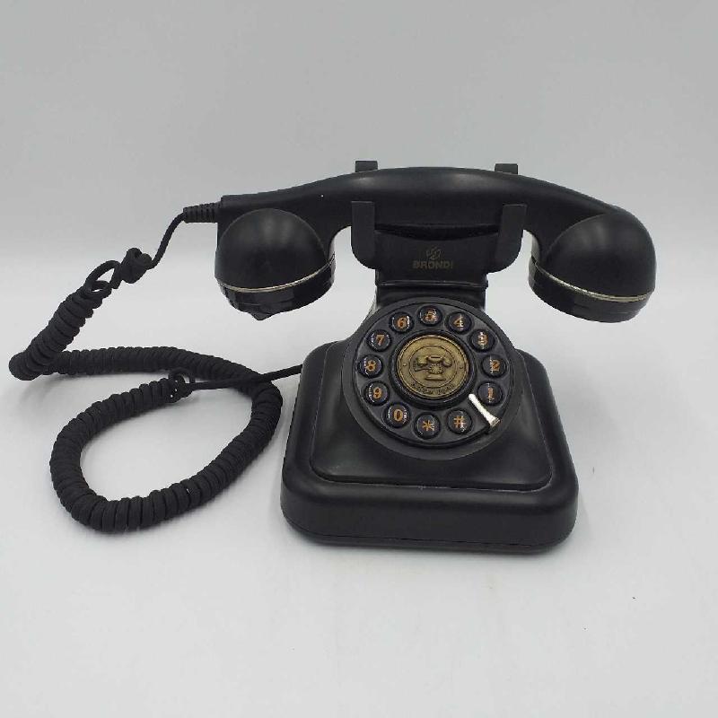 TELEFONO MODERNO DA TAVOLO   Mercatino dell'Usato Moncalieri bengasi 1