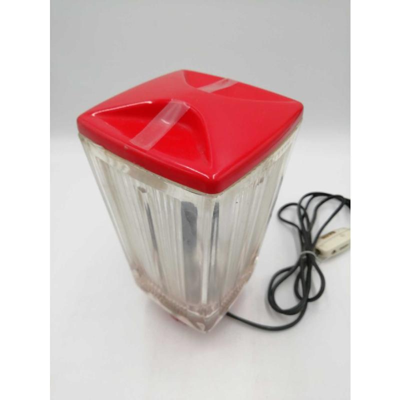 LAMPADA EX-FRULLATORE EPOCA | Mercatino dell'Usato Moncalieri bengasi 2