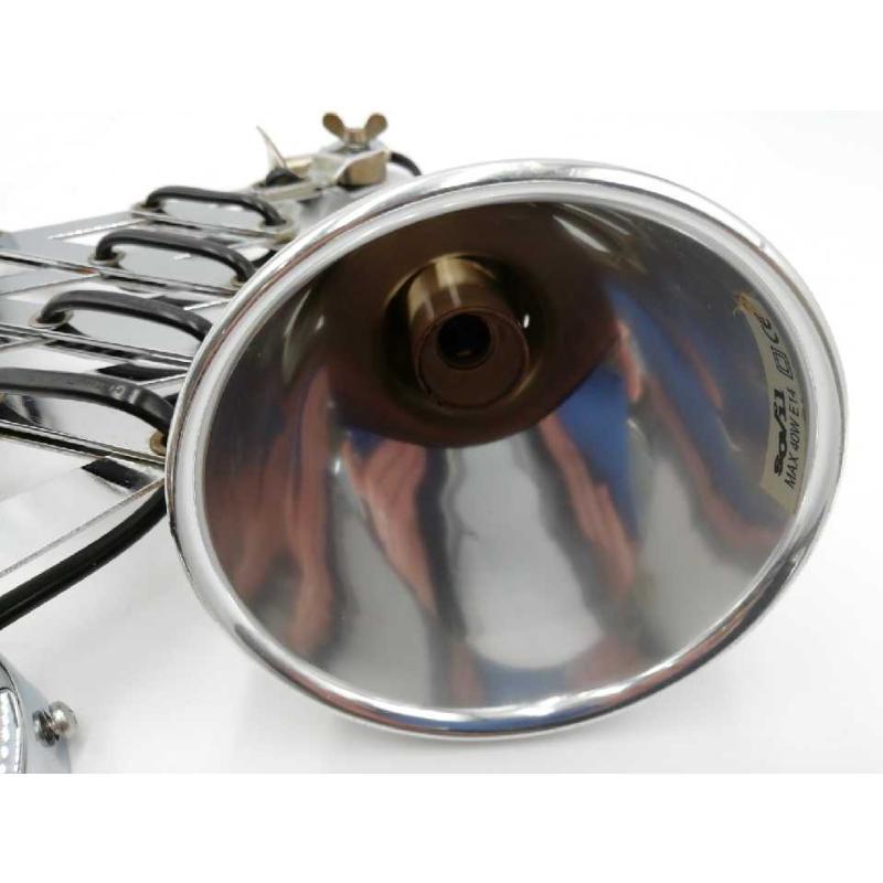 LAMPADA DA RIPARARE PINZA CROMATA | Mercatino dell'Usato Moncalieri bengasi 2