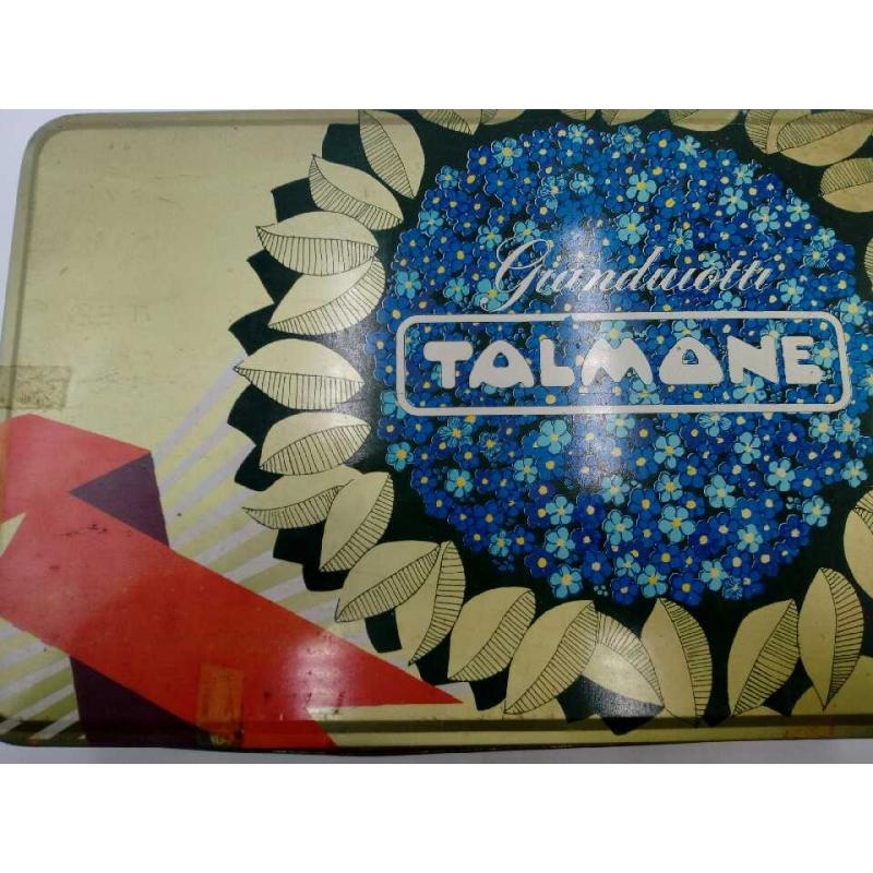 SCATOLA LATTA TALMONE | Mercatino dell'Usato Moncalieri bengasi 4