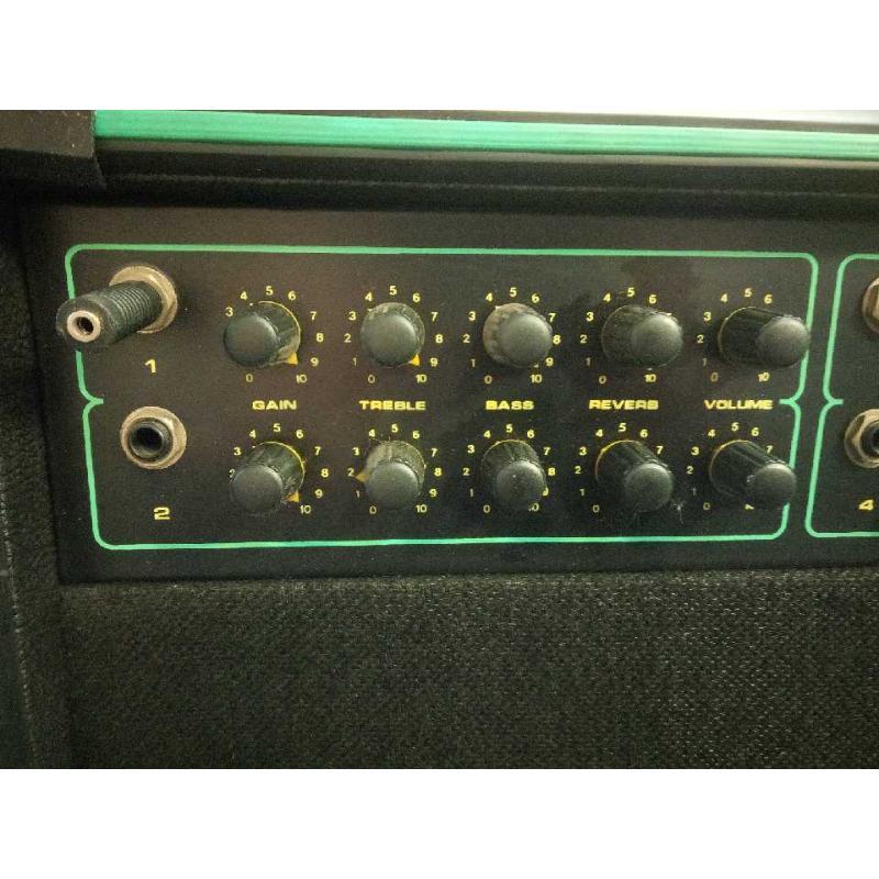 AMPLIFICATORE STEELPHON KA60 | Mercatino dell'Usato Moncalieri bengasi 3