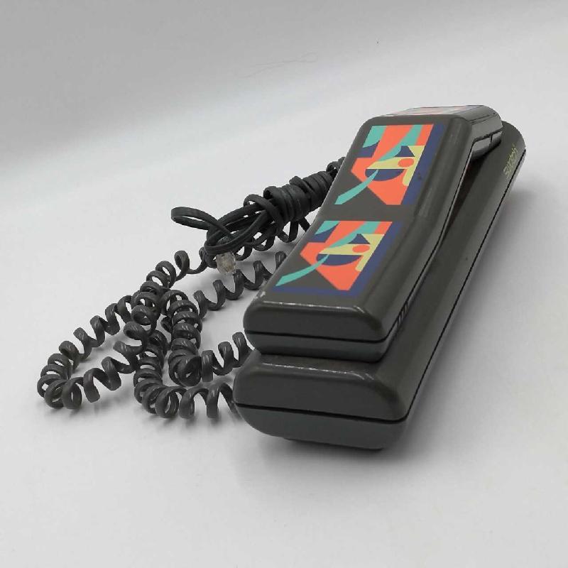 TELEFONO COLLEZIONE SWATCH TWIN | Mercatino dell'Usato Moncalieri bengasi 1