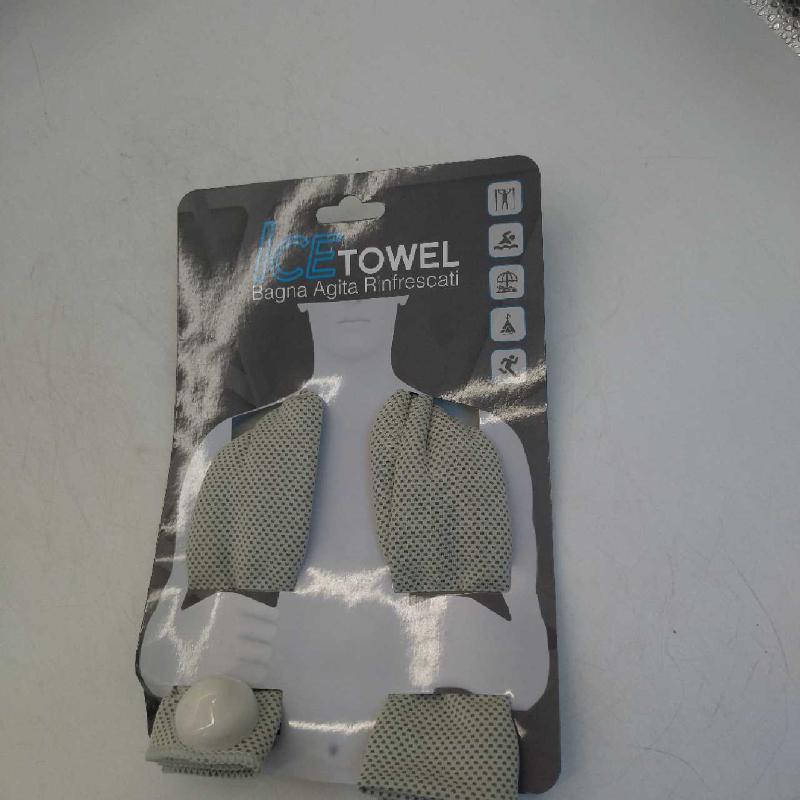 BANDA ICE TOWEL   Mercatino dell'Usato Moncalieri bengasi 1