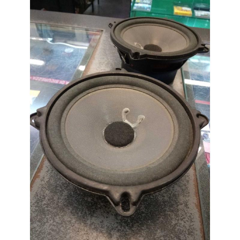DIFFUSORI MIDRANGE JBL TC50 COPPIA DIAMETRO 13 | Mercatino dell'Usato Moncalieri bengasi 1