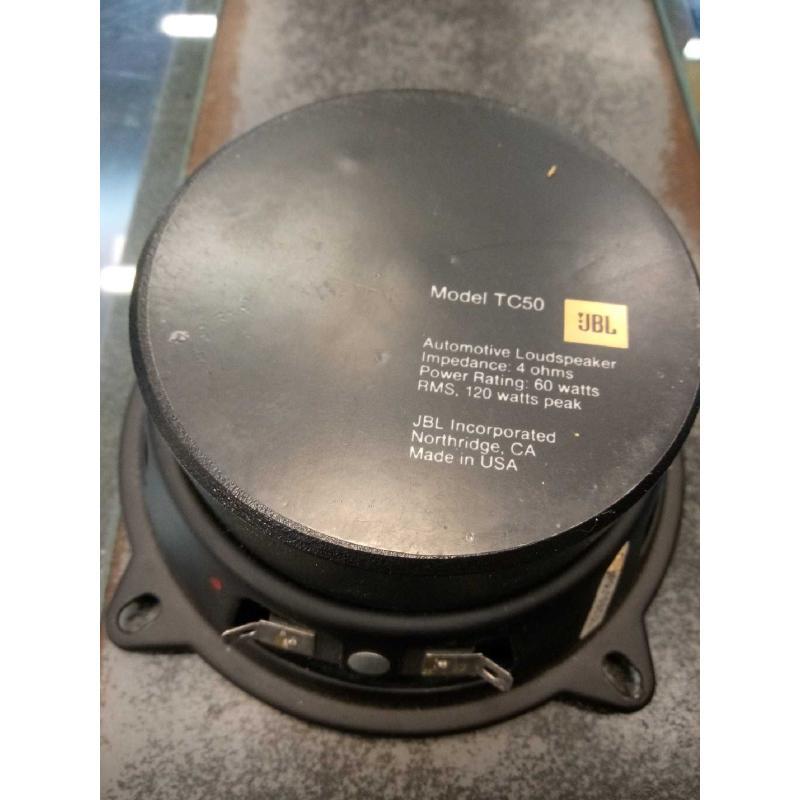 DIFFUSORI MIDRANGE JBL TC50 COPPIA DIAMETRO 13 | Mercatino dell'Usato Moncalieri bengasi 3
