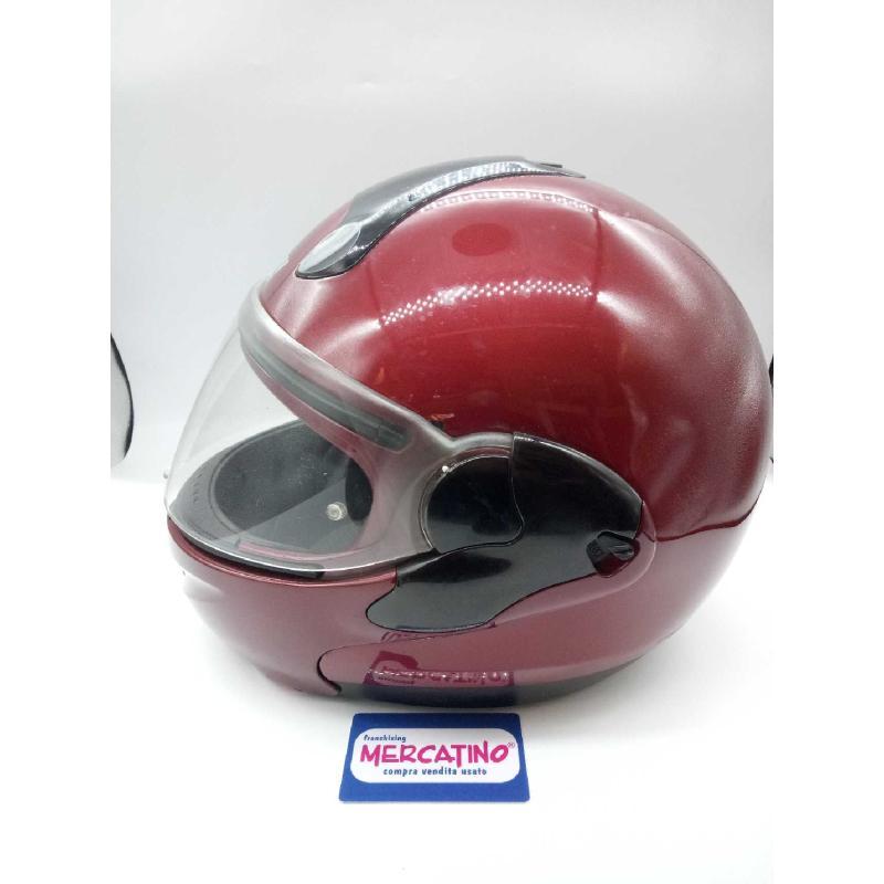 CASCO MOTO NOLAN RED XS 100 | Mercatino dell'Usato Moncalieri bengasi 2