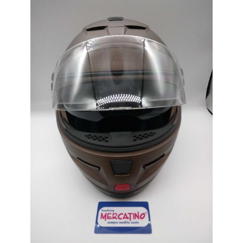 CASCO MOTO NOLAN CLASSIC NCOM 103 | Mercatino dell'Usato Moncalieri bengasi 1