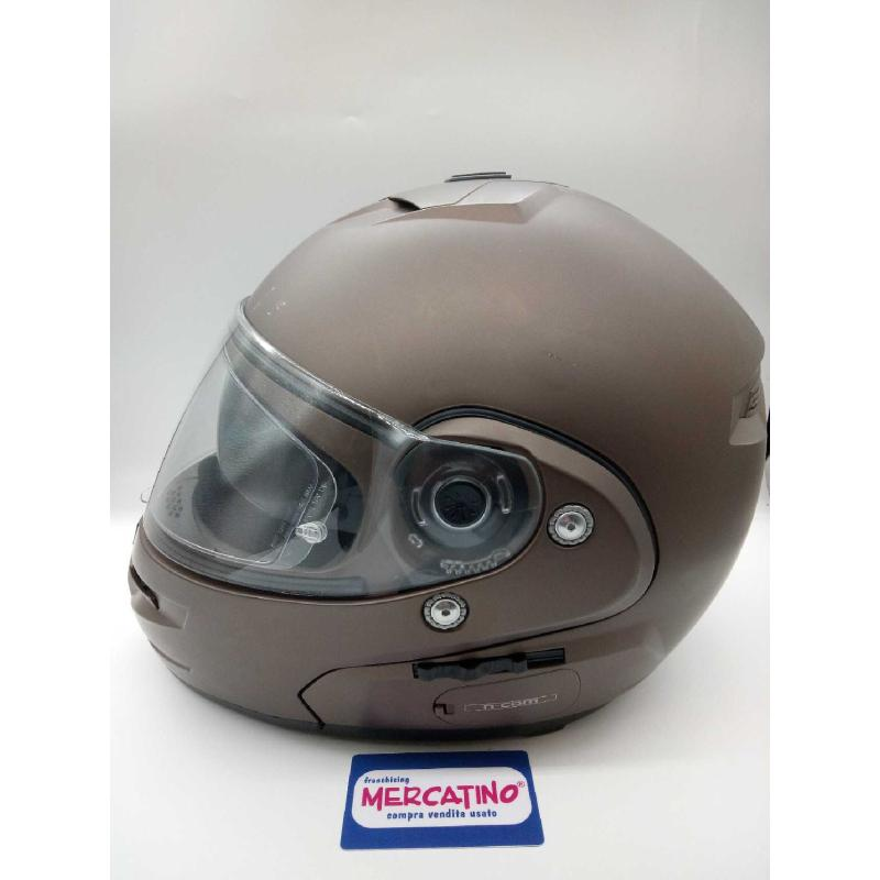 CASCO MOTO NOLAN CLASSIC NCOM 103 | Mercatino dell'Usato Moncalieri bengasi 2