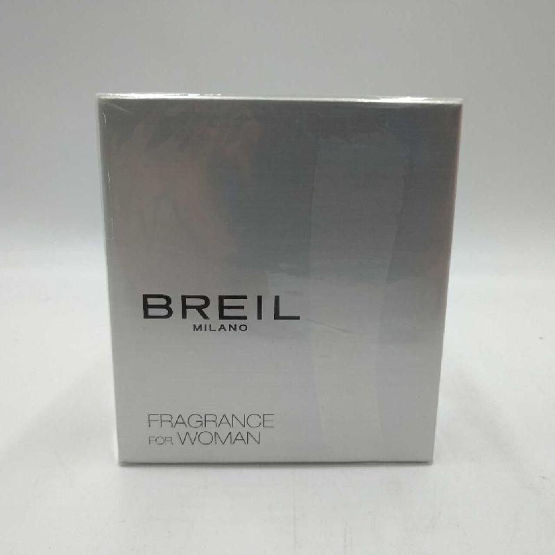 BREIL MILANO FOR WOMAN EAU DE TOILETTE SPRAY | Mercatino dell'Usato Moncalieri bengasi 1
