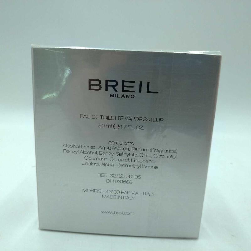 BREIL MILANO FOR WOMAN EAU DE TOILETTE SPRAY | Mercatino dell'Usato Moncalieri bengasi 2